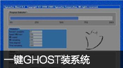 Ghost工具